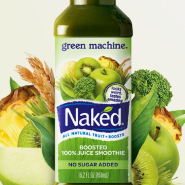 The Naked Truth About Naked Juices