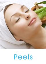 Chemical Peels are an effective way to clear skin and restore youthful glow.