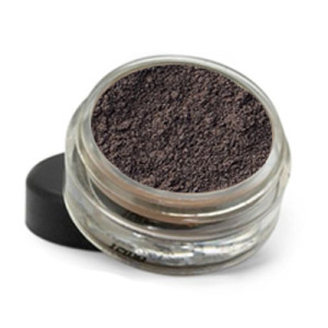 Jet Black Brow Powder