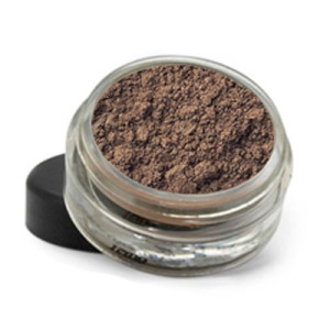 Mineral Brow suede