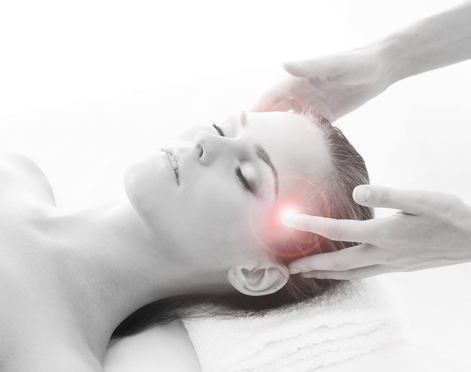 November Facial Special- Red Light Therapy Facial