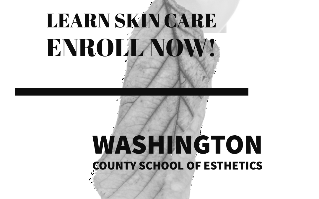Next Esthetics Course Begins- May 2020!