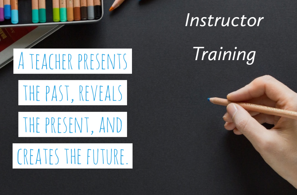 Esthetician Instructor Course September 2021